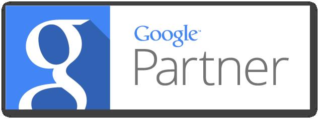 No Bounds Digital Google Partner badge.